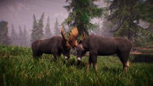 Primitive Hunter Gameplay Screen 4